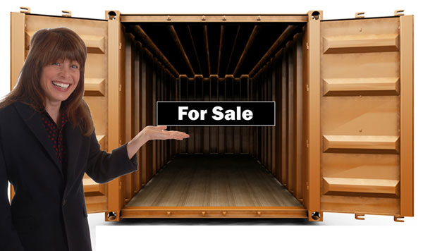 40 Shipping Containers For Sale Ebay >> Buying And Selling Your Own Containers And Trailers